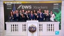 Guerre commerciale Chine / États-Unis : Chute du yuan, Wall Street subit sa pire séance de 2019