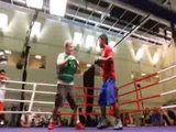 Manny Pacquiao Workout Session (part 2 of 4)