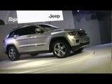 Jeep Grand Cherokee's Philippine launch