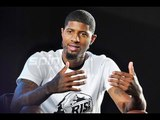 Pacers star Paul George: (Filipinos) are serious about basketball #NikeRise