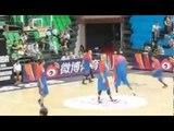 Gilas Pilipinas v Japan warmups Fiba Asia Championships