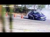 Hyundai Lateral Drift