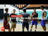 SPIN.ph Exclusive:  FIBA 3X3 Under-18 WORLD CUP