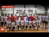 SPIN.ph Interview: PH Men's Volleyball Team