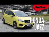 Why the Honda Jazz is still a hit with gearheads