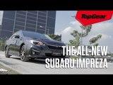 Feature: 2017 Subaru Impreza