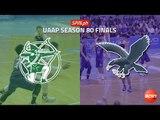 SPIN.ph: UAAP Season 80 Finals