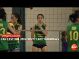 SPIN.ph Exclusive: Far Eastern University Lady Tamaraws