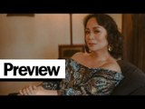 Gloria Diaz Gives The Best Advice in The Universe