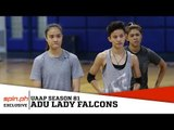 SPIN.ph Exclusive: AdU Lady Falcons