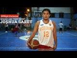 SPIN ph Exclusive  Joshua Saret