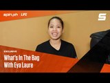 Spin.ph Life: What's in the bag with Eya Laure