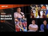 Spin.ph: NCAA Season 95 Men's Basketball Preview Part 3