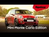 Feature: Mini Monte Carlo Edition 2018