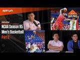 Spin.ph: NCAA Season 95 Men's Basketball Preview Part 2