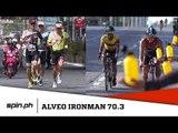 SPIN.ph Sidelines: Alveo Ironman 70.3 Davao