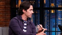 Milo Ventimiglia Doesn't Like Knowing How This Is Us Will End