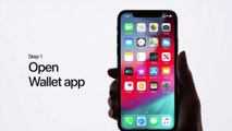 Apple Card — How to check your spending — Apple