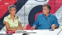 """Le Grand Oral d'Alexandre Jardin, auteur de """"Le roman vrai d'Alexandre"""" - 06/08"""
