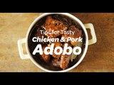 Chicken and Pork Adobo | Yummy Ph
