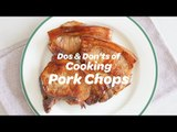 Dos and Don'ts of Cooking Pork Chops | Yummy Ph