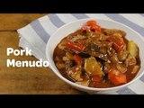 Pork Menudo Recipe | Yummy Ph