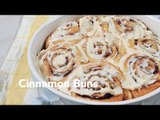Cinnamon Buns Recipe | Yummy Ph
