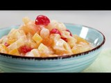 Yogurt Fruit Salad    Yummy Ph