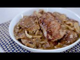 Chicken in Creamy Mushroom Sauce | Yummy Ph