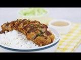 Pork Tonkatsu Recipe | Yummy Ph