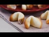 Fortune Cookie Recipe | Yummy Ph