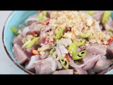 Kinilaw Na Tuna Recipe | Yummy PH