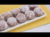 Marshmallow Graham Balls   Yummy PH
