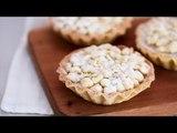 Buko Crumble Tart Recipe | Yummy PH