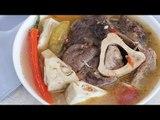 Kansi Recipe | Yummy PH