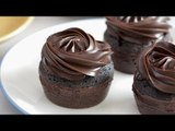 No Bake Steamed Chocolate Cupcake Recipe | Yummy PH