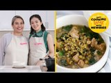 Ginisang Monggo With Pork - Cooking With Newbies | Yummy PH
