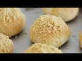 Cheese Bread Recipe | Yummy PH