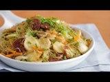 Easy Pinoy Pancit Bihon Recipe | Yummy Ph