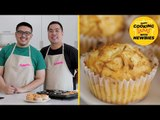 Easy Cupcake Recipe - Cooking With Newbies | Yummy PH