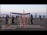 RTV Ora – Aksion edhe në veri, lirohen 4500 m2 plazh të zaptuara në Shëngjin e Velipojë