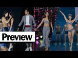 Bench Under the Stars Fashion Show Highlights