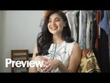 25 Quick Questions With Anne Curtis