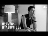 A Conversation With Olivia d'Aboville