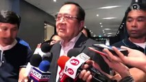 NUP doubles power in House after backing Cayetano for Speaker