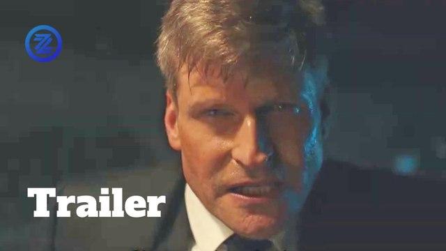Lucky Day International Trailer #1 (2019) Luke Bracey, Nina Dobrev Thriller Movie HD