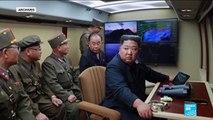 La Corée du Nord riposte aux exercices conjoints Séoul / Washington par des tirs de missiles