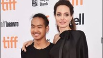 Angelina Jolie's son reportedly accepted to University in South Korea
