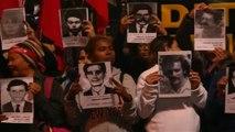 Rechazo a Bolsonaro por sus loas a la dictadura brasileña