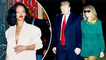Rihanna Slams Donald Trump Over His Response To El Paso Tragedy
